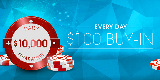 Daily poker tournaments ac