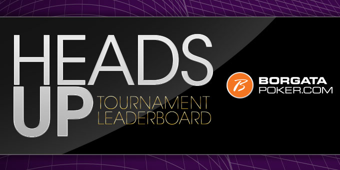 Heads Up Invitational Freeroll Promotion