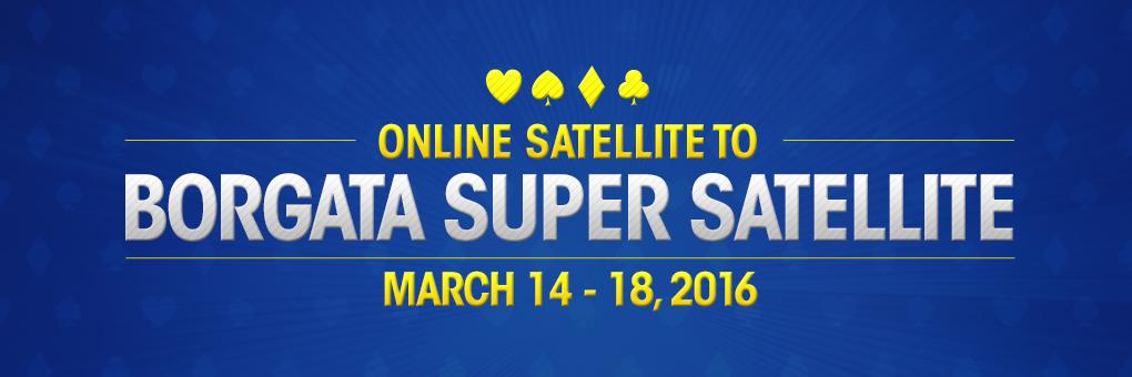 Free online satellite poker tournaments