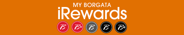 My Borgata iRewards