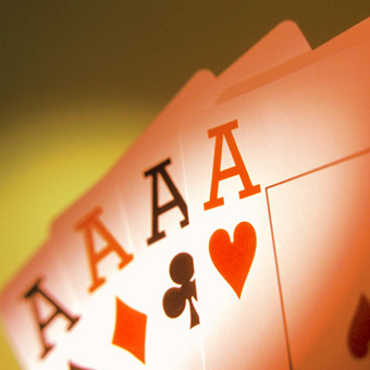 How to Play Poker Games | Four Aces